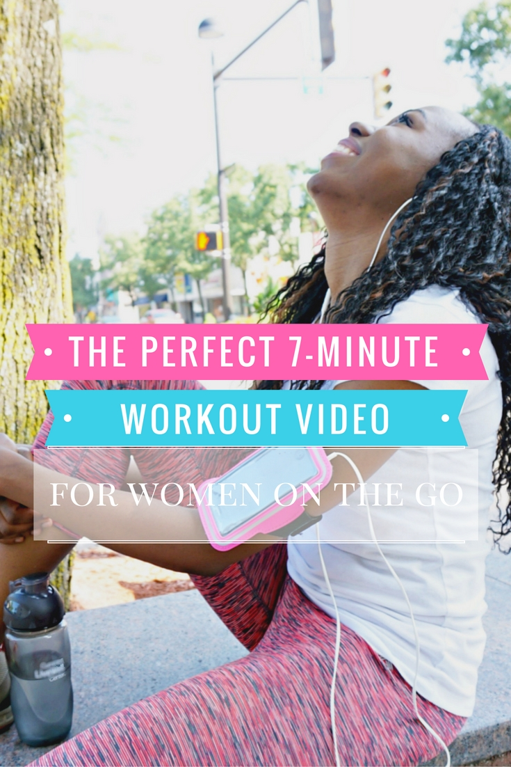 workout video for women nigeria