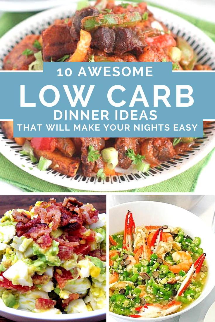 10 awesome low carb dinner ideas that will make your nights easy 10 awesome low carb dinner ideas that will make your nights easy koboko fitness forumfinder Images