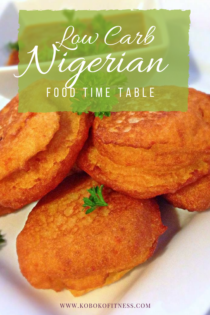 Nigerian Food Recipes Pdf | Besto Blog