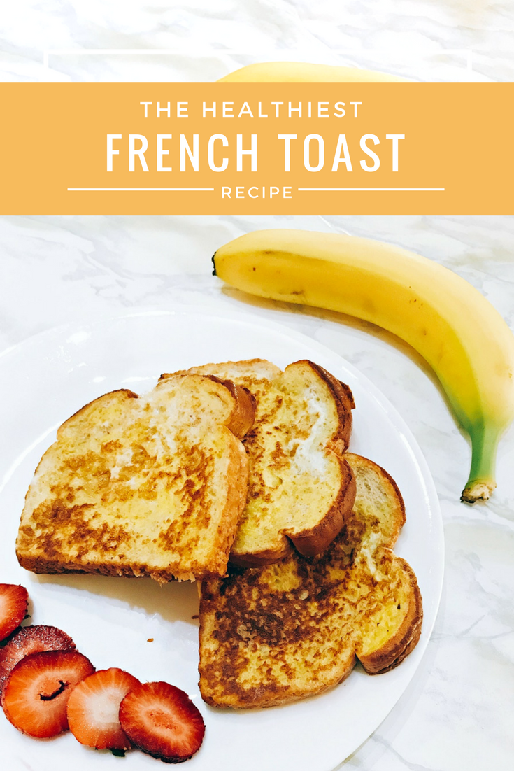 How To Make French Toast Healthy Recipe Nigerian Fitness Blog Healthy  Recipes Archives Koboko Fitness