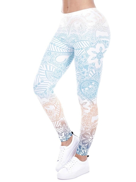 Cairo Leggings - Women's Athleisure