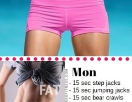 WEIGHT LOSS FAT BURNING WORKOUT CARDIO LOSE WEIGHT CHALLENGE