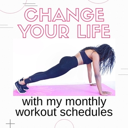 at home bodyweight workout plan for women