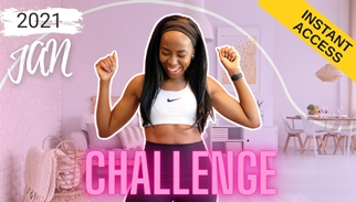 January Workout Challenge