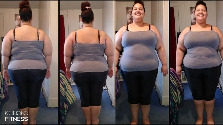 Monday Motivation Feature - Koboko Fitness