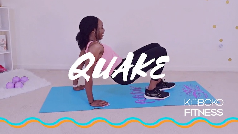Effective Home Workouts this Week - Koboko Fitness